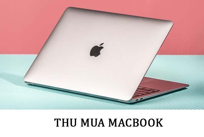 thu mua macbook